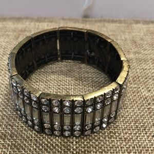 NWOT ViVI stretch bracelet!